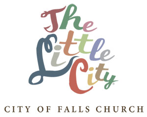 The Little City Logo